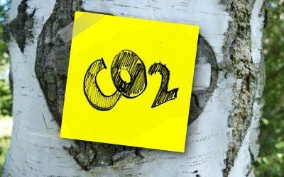 Capture et valorisation du CO2 : un pas de plus vers la réduction des GES