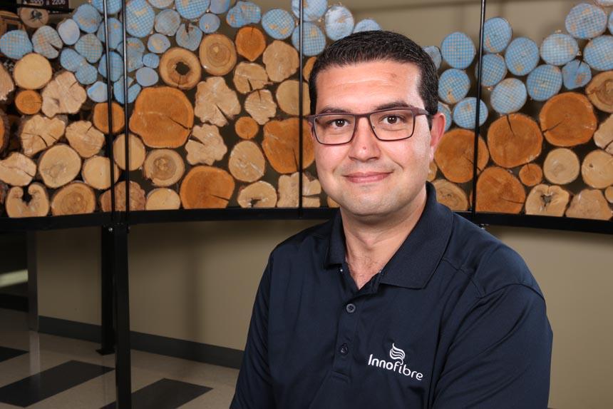 Mohamed Jebri
